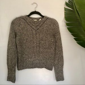 Urban Outfitters Lux sweater